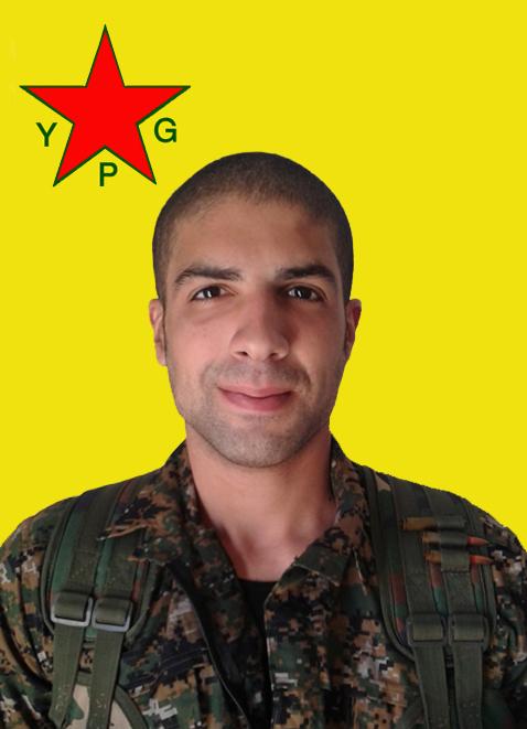 Amed Kobane